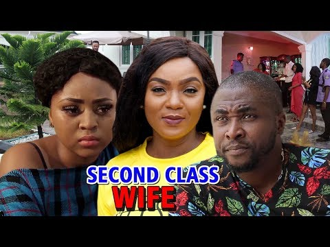 Second Class Wife Season 1 & 2 - 2019 Latest Nigerian Trending Movie