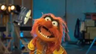 "Animal - The Muppets - ""Mahna Mahna\"""