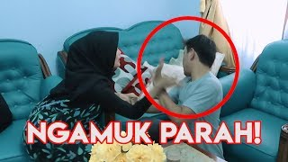 Video PRANK PACAR PAKE NARKOBA SAMPE BATAL TUNANGAN! MP3, 3GP, MP4, WEBM, AVI, FLV September 2018
