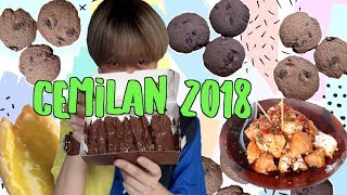 Video CEMILAN FAVORIT 2018 MP3, 3GP, MP4, WEBM, AVI, FLV Januari 2019