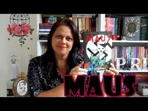HQ: MAUS - Art Spiegelman