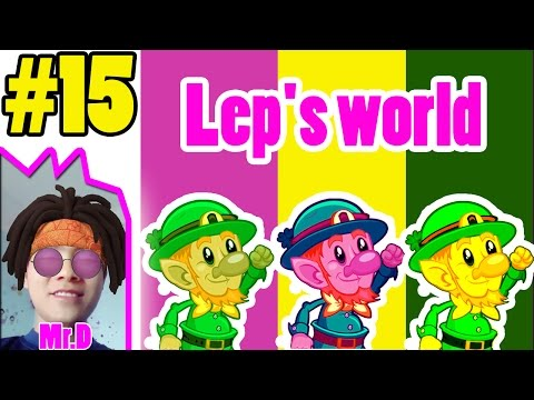 Addicting games: Lep's world 2 - most fun games #15