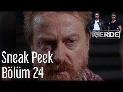 İçerde 24. Bölüm - Sneak Peek