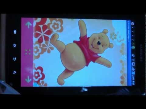 Cartoon Wallpapers trailer