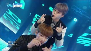 Video 【TVPP】BTS - 21st Century Girls, 방탄소년단 – 21세기 소녀@Show Music Core MP3, 3GP, MP4, WEBM, AVI, FLV Januari 2019