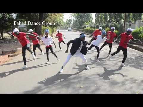 YAKI A SOYAYYA OFFICIAL COMPETITION VEDIO BY #FAHAD_DANCE_GROUP 2020