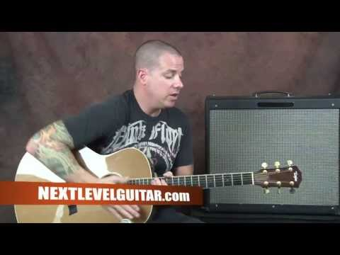 neil - http://www.nextlevelguitar.com/free_blues_video/ click NOW for a FREE Video guitar lesson that is not on YouTube & a FREE Ebook from Next Level Guitar.com Le...