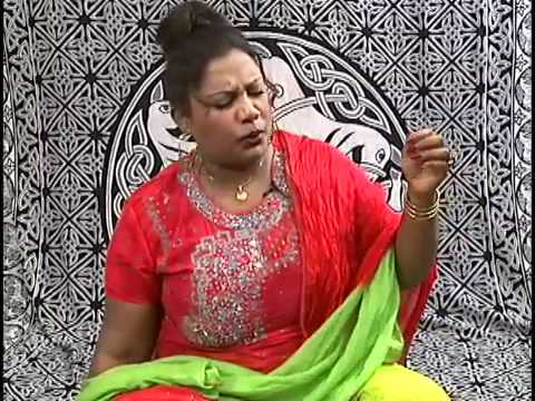 Riffat - Listen for Life ( http://www.listenforlife.org ) presents: Riffat Sultana comes from a family of musicians. She is the daughter of the late Ustad Salamat Ali...