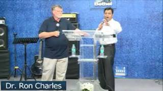 Message On Crucifixion :- By Dr. Ron Charles-02