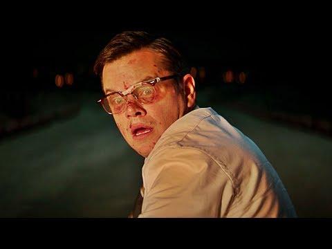 'Suburbicon' Official Trailer (2017)   Matt Damon, Julianne Moore