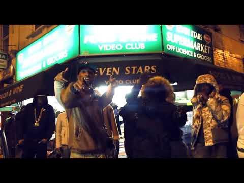 (Ice City Boyz) Fatz x Streetz x Trapstar Toxic x J Styles - Conflict (432 Hz)