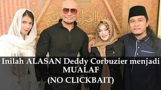 Video APA MOTIF DEDDY MUALAF? NO CLICKBAIT MP3, 3GP, MP4, WEBM, AVI, FLV Juli 2019