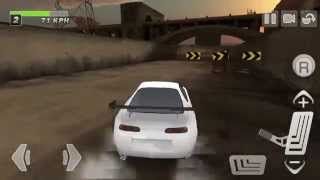 Driftkhana Freestyle Drift App YouTube video