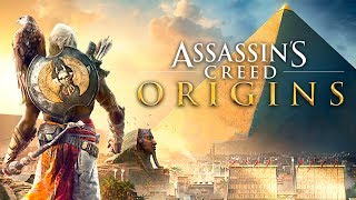 Assassin's Creed Origins with Typical Gamer! Sponsored by Ubisoft. ▻ Check out more details about Assassin's Creed Origins ...