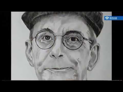 Λόγω Τέχνης: Γιάννης Κουτσοκώστας – Με Μολύβι και Χαρτί (12/06/2020)