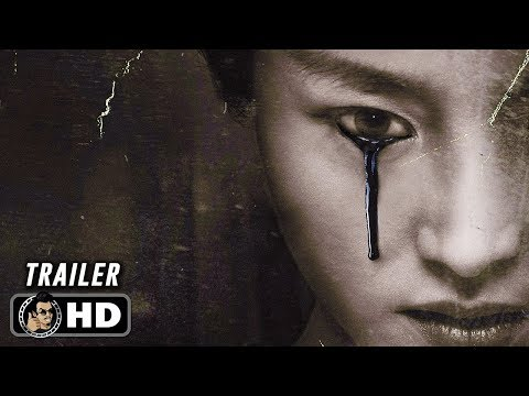 THE TERROR: INFAMY Official First Look Trailer (HD) AMC Horror