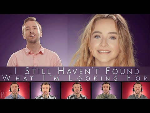 MP3 - Support my videos: Patreon http://www.patreon.com/peterhollens Buy this song&album from me here (Loudr) http://ldr.fm/MrR54 iTunes Link = http://msclvr.co/PeterSabrinaU2 Album iTunes - http://smar.