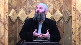 207. Pas Namazit të Sabahut - Madhërimi i shejtërive të muslimanëve - Hadithi 235