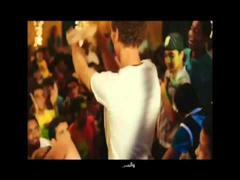 أغنية موبينيل دايما مع بعض-Mobinil Ramadan song 2012 - 2 (видео)