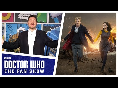 Doctor Who Series 9 – In Six Minutes!