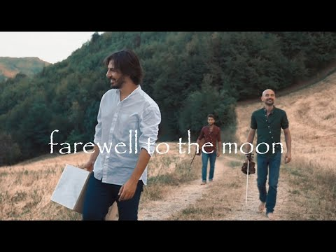 Sleego - Farewell to the Moon (Official Video)