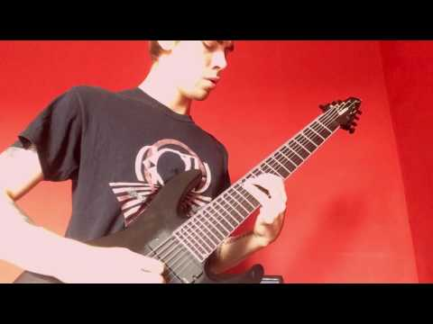 Cannibal Corpse   Kill Or Become guitar cover