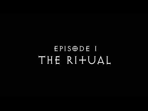 Purgatory Episode 1 || THE RITUAL