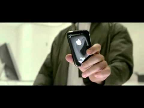 Apple iPhone 3GS 8Gb Official video.mp4