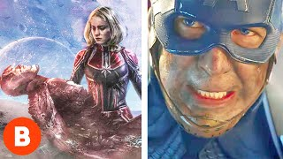 Video Everyone Who's Left After Avengers Endgame And Who We Lost MP3, 3GP, MP4, WEBM, AVI, FLV Mei 2019