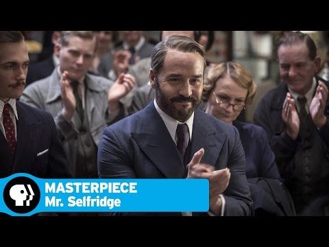 Mr. Selfridge 4.09 Preview