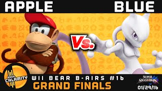 LoF Blue takes Mewtwo to another Local Grand Finals!
