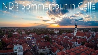 NDR Sommertour in Celle