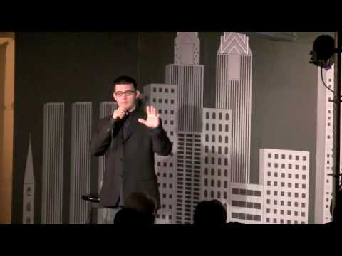Tommy Johnagin Stand-up from Philadelphia