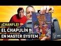 El Juego De El Chapul n Colorado En Master System s Exi