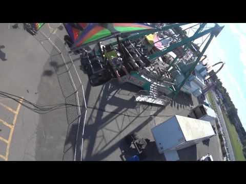Expo de Trois-Rivières - Les manèges