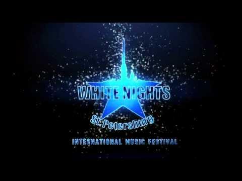 International Music Festival White Nights of St.Petersburg