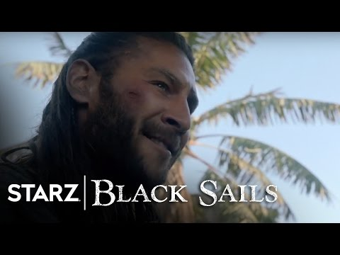 Black Sails Season 3 (Promo 'Critical Acclaim')