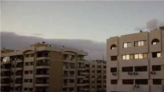 Time-Lapse Damascus - Syria