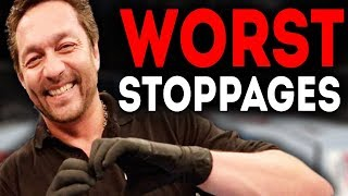 Video WORST Late Stoppages in MMA/UFC History MP3, 3GP, MP4, WEBM, AVI, FLV Juni 2019