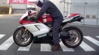 9. DUCATI Super Bike 1098S tricolore 1704020720 k