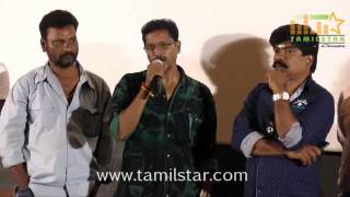 Soora Kathu Movie Press Meet