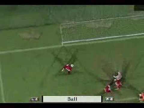 Soccer Bloopers PES 5