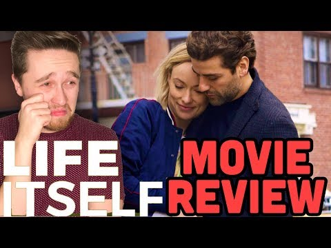 Life Itself (2018) - Movie Review