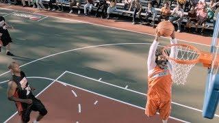 お爺ちゃんのスーパープレー連発!/映画 『アンクル・ドリュー』特別映像