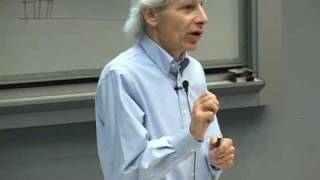 Genetic Engineering And Society, Lecture 8b, Honors Collegium 70A, UCLA