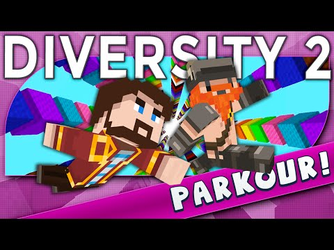 worst; - Me and Simon return to Diversity for new challenges! Since one of the worst things to do on this map is parkour, we decide to rip off the plaster, bite the bullet and get it over and done with....