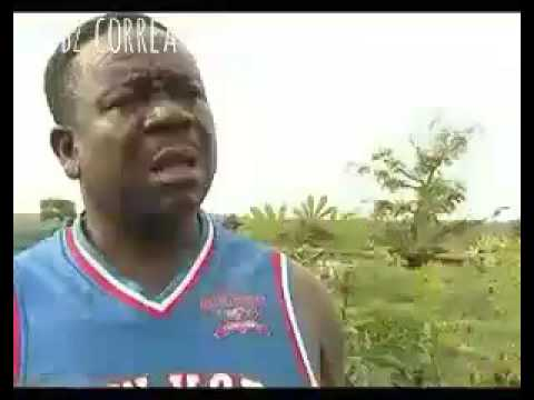 Sam Loco And Mr Ibu Funny Parts