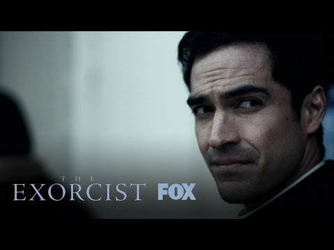 The Exorcist 1.01 (Clip 'Good Days and Bad Days')