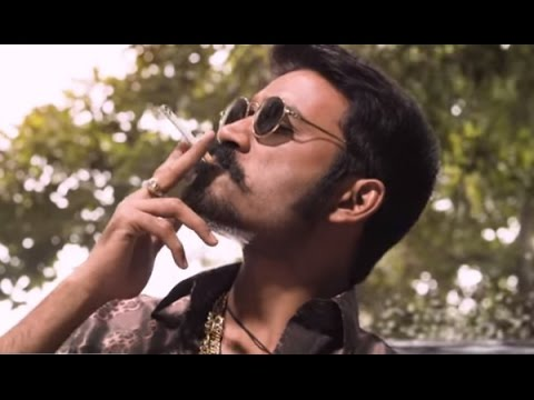 Dhanush Criticized For Smoking Scene In 'Maari' Teaser | Hot Tamil Cinema News
