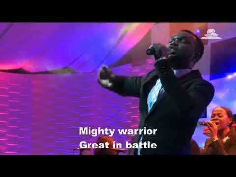 Jehovah is your Name (Benjamin Dube)Led by Blankson Wallace Kirk